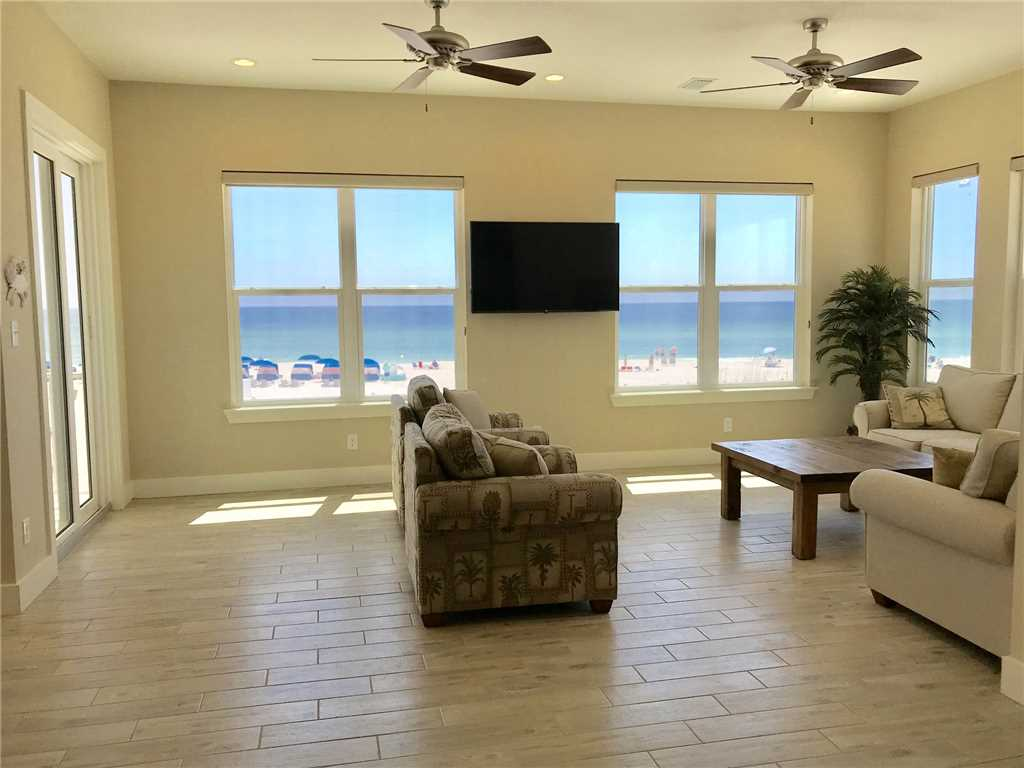 Our Point of View 1 House / Cottage rental in Gulf Shores House Rentals in Gulf Shores Alabama - #2