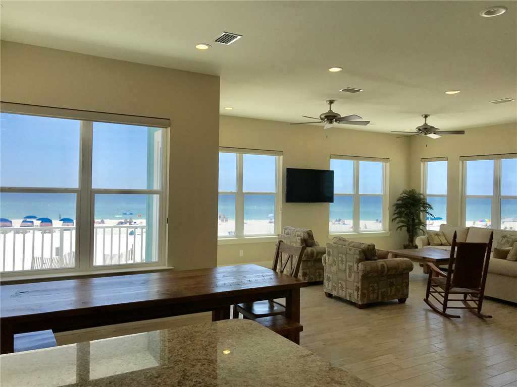 Our Point of View 1 House / Cottage rental in Gulf Shores House Rentals in Gulf Shores Alabama - #3