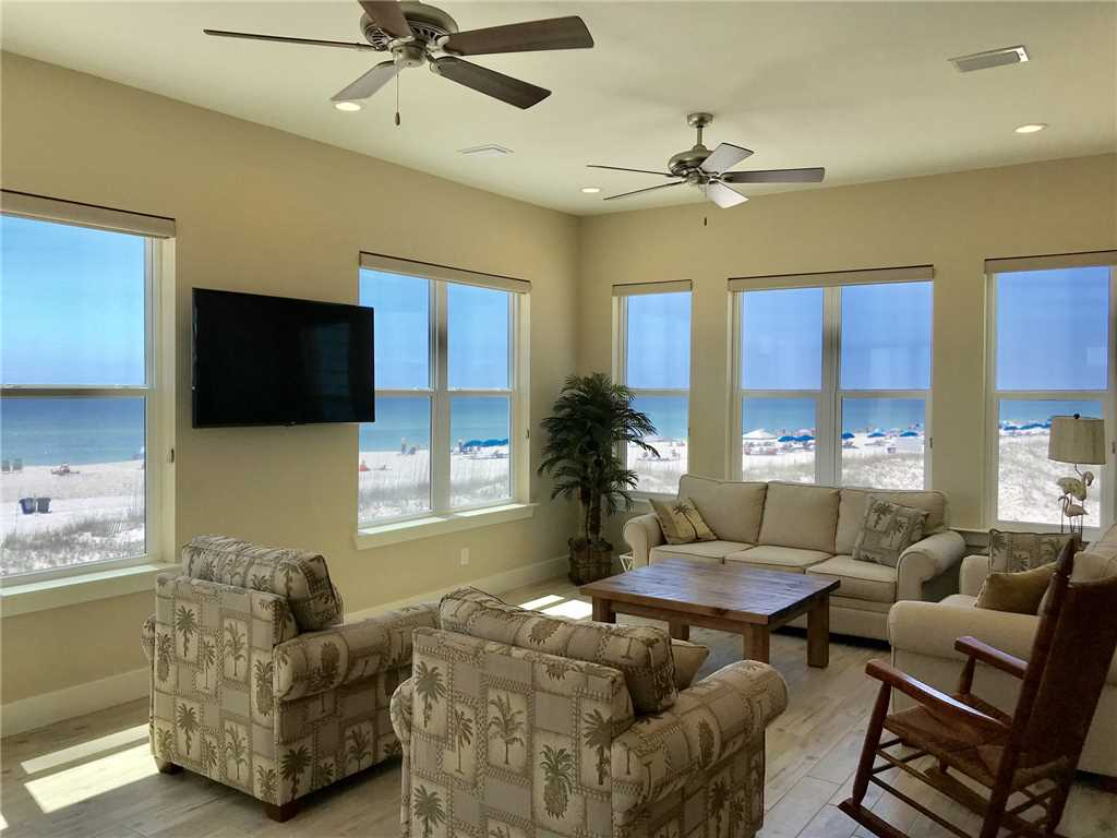 Our Point of View 1 House / Cottage rental in Gulf Shores House Rentals in Gulf Shores Alabama - #4