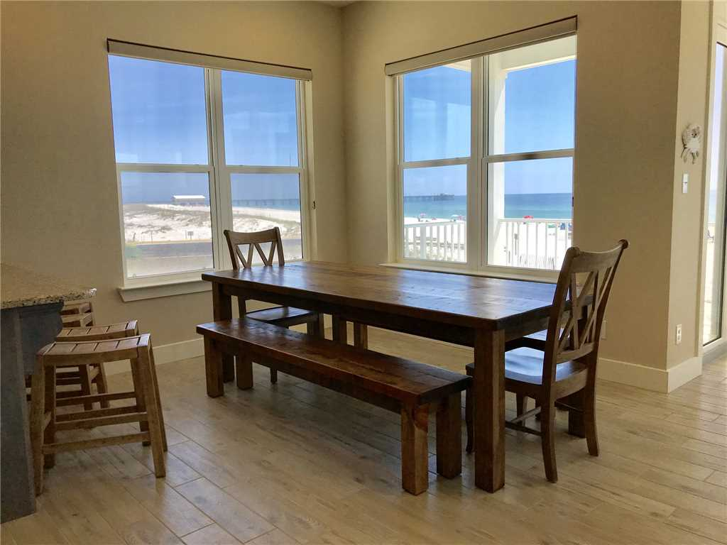 Our Point of View 1 House / Cottage rental in Gulf Shores House Rentals in Gulf Shores Alabama - #8
