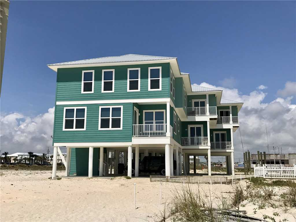 Our Point of View 1 House / Cottage rental in Gulf Shores House Rentals in Gulf Shores Alabama - #31