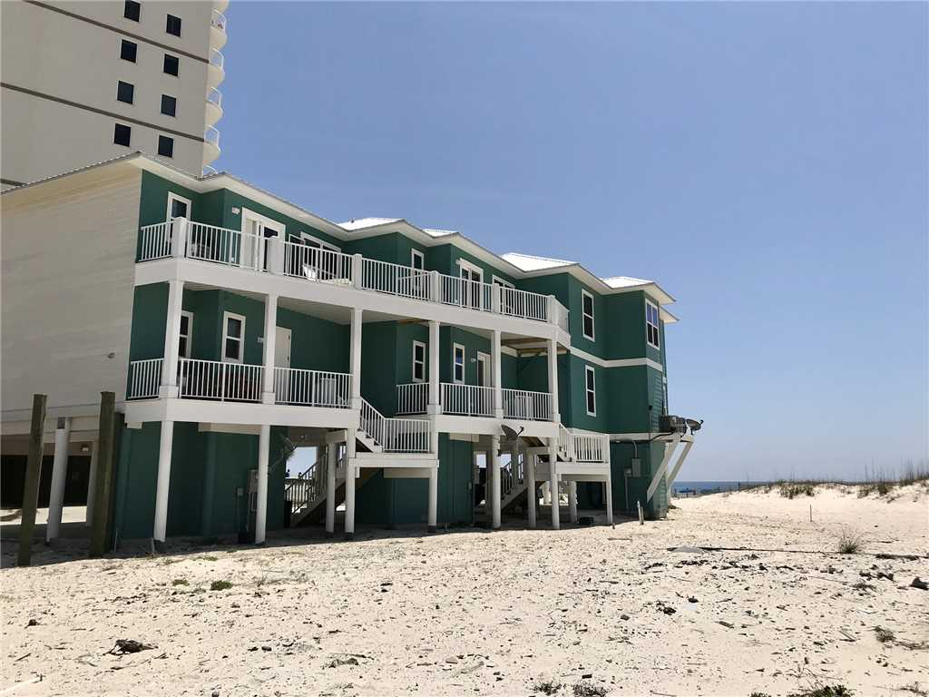 Our Point of View 1 House / Cottage rental in Gulf Shores House Rentals in Gulf Shores Alabama - #32