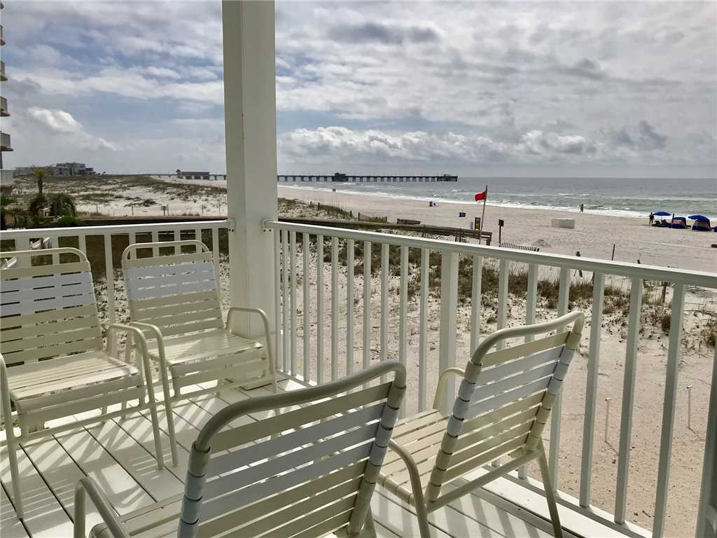 Our Point of View 1 House / Cottage rental in Gulf Shores House Rentals in Gulf Shores Alabama - #34