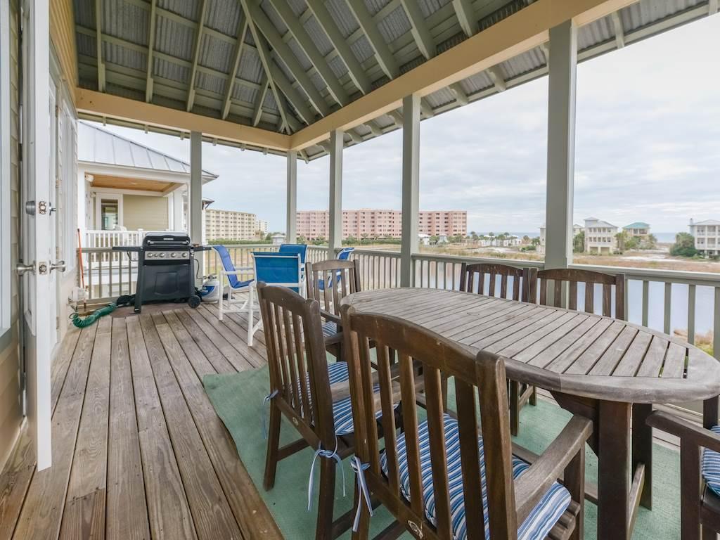 Palmetto Cottage at Destin Pointe House/Cottage rental in Destin Beach House Rentals in Destin Florida - #2