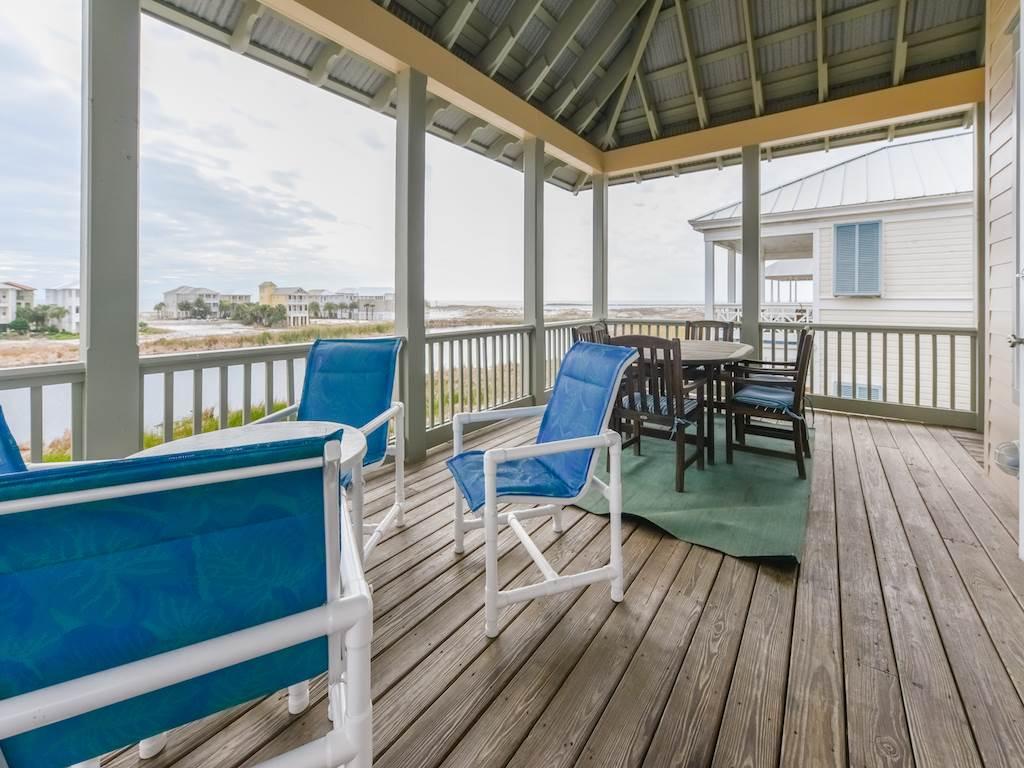 Palmetto Cottage at Destin Pointe House/Cottage rental in Destin Beach House Rentals in Destin Florida - #3