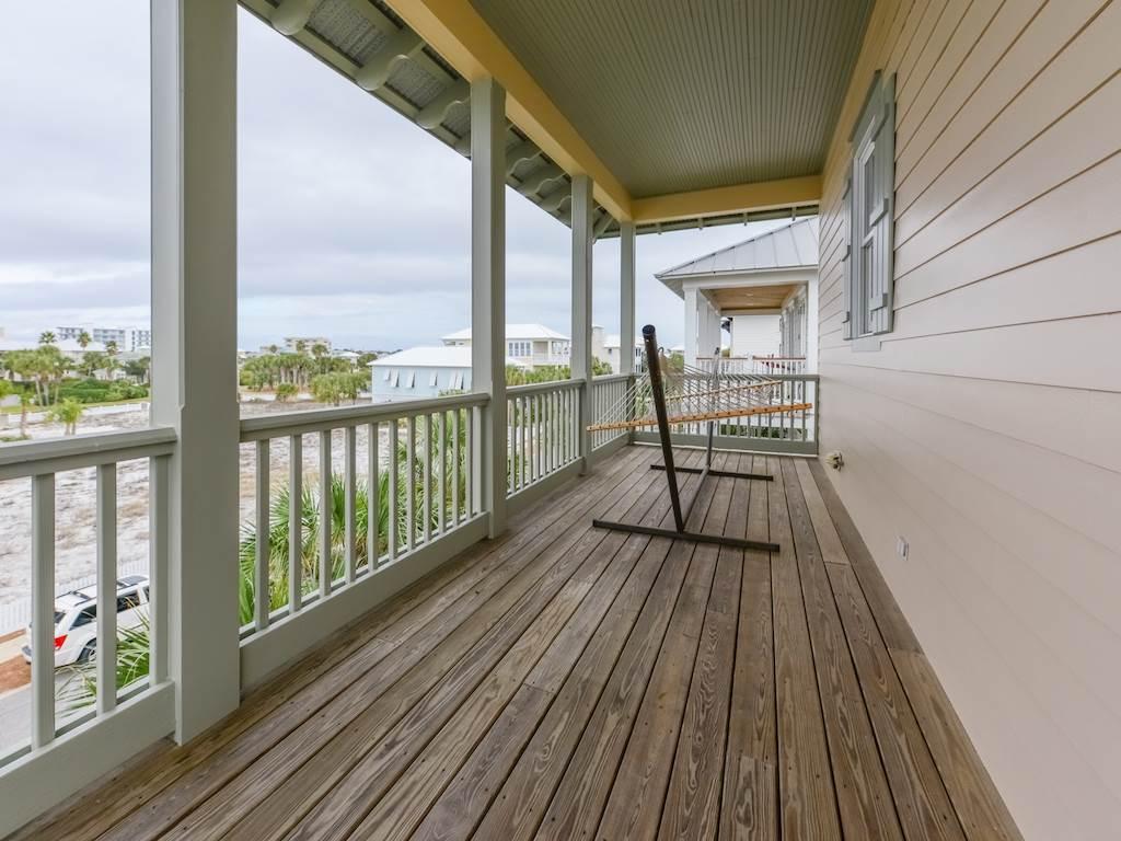 Palmetto Cottage at Destin Pointe House/Cottage rental in Destin Beach House Rentals in Destin Florida - #5