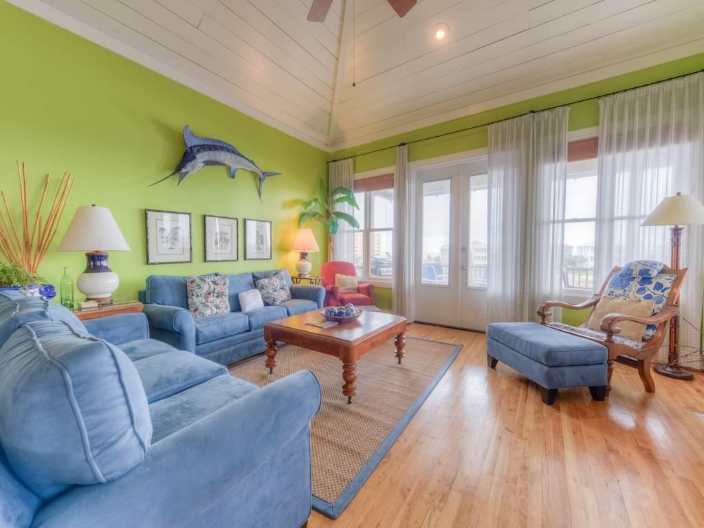 Palmetto Cottage at Destin Pointe House/Cottage rental in Destin Beach House Rentals in Destin Florida - #6