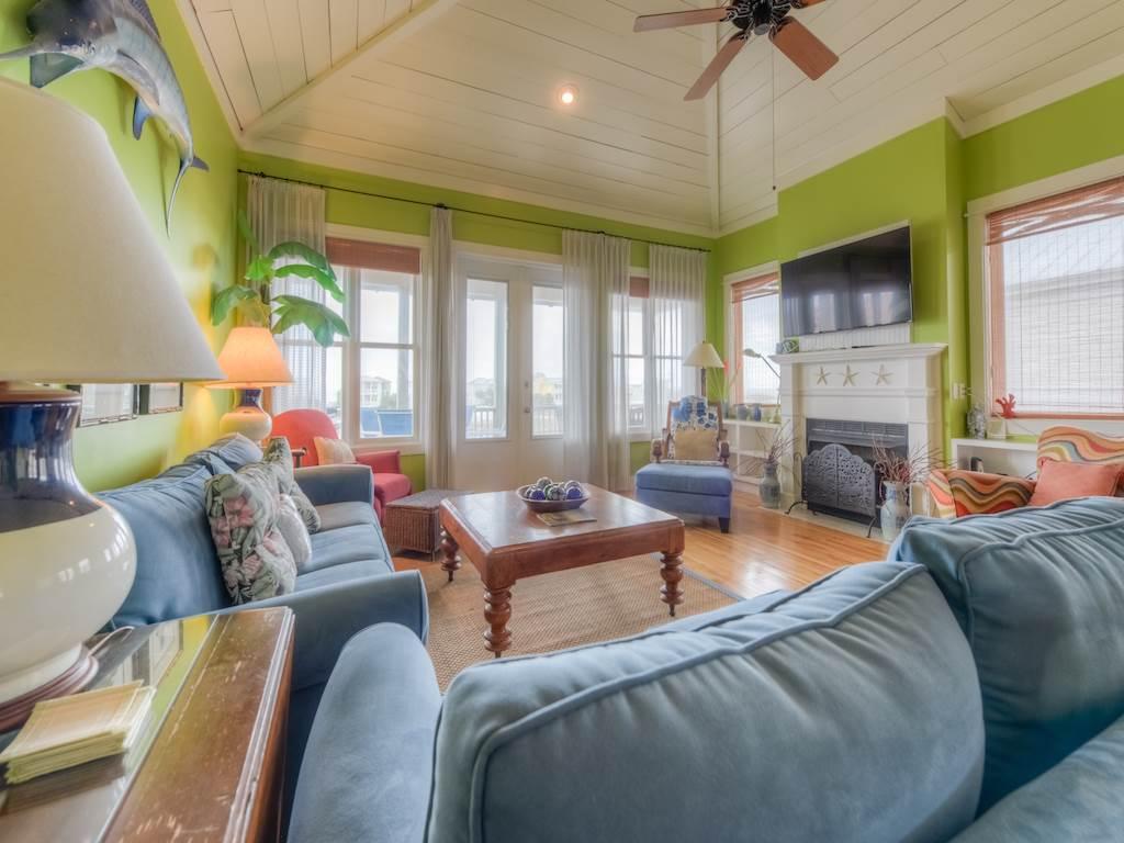 Palmetto Cottage at Destin Pointe House/Cottage rental in Destin Beach House Rentals in Destin Florida - #7