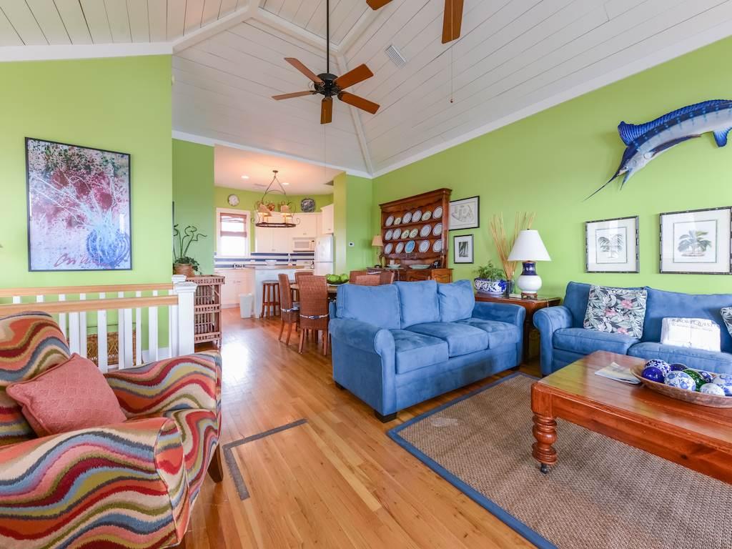 Palmetto Cottage at Destin Pointe House/Cottage rental in Destin Beach House Rentals in Destin Florida - #8