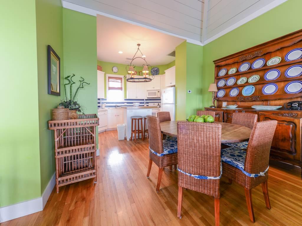 Palmetto Cottage at Destin Pointe House/Cottage rental in Destin Beach House Rentals in Destin Florida - #9