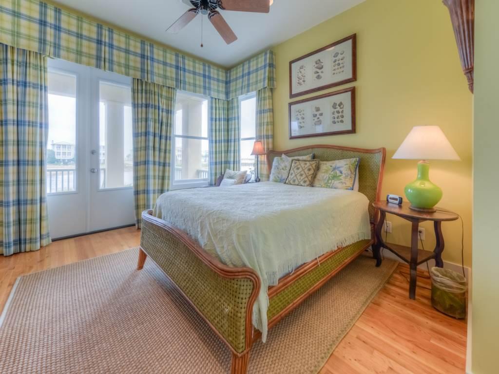 Palmetto Cottage at Destin Pointe House/Cottage rental in Destin Beach House Rentals in Destin Florida - #13