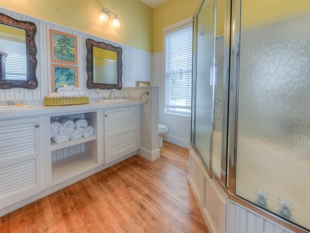 Palmetto Cottage at Destin Pointe House/Cottage rental in Destin Beach House Rentals in Destin Florida - #15