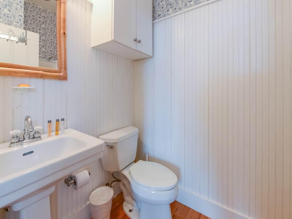 Palmetto Cottage at Destin Pointe House/Cottage rental in Destin Beach House Rentals in Destin Florida - #21