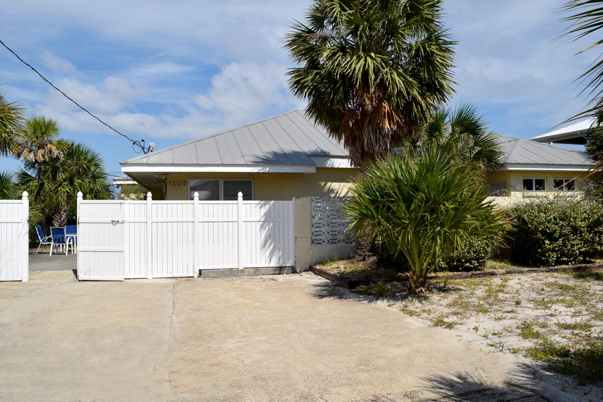 Panferio 1205 House/Cottage rental in Pensacola Beach House Rentals in Pensacola Beach Florida - #2