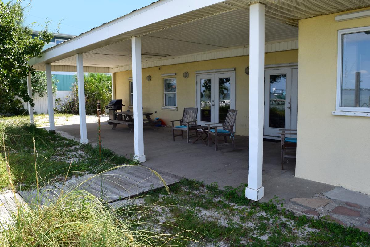 Panferio 1205 House/Cottage rental in Pensacola Beach House Rentals in Pensacola Beach Florida - #4