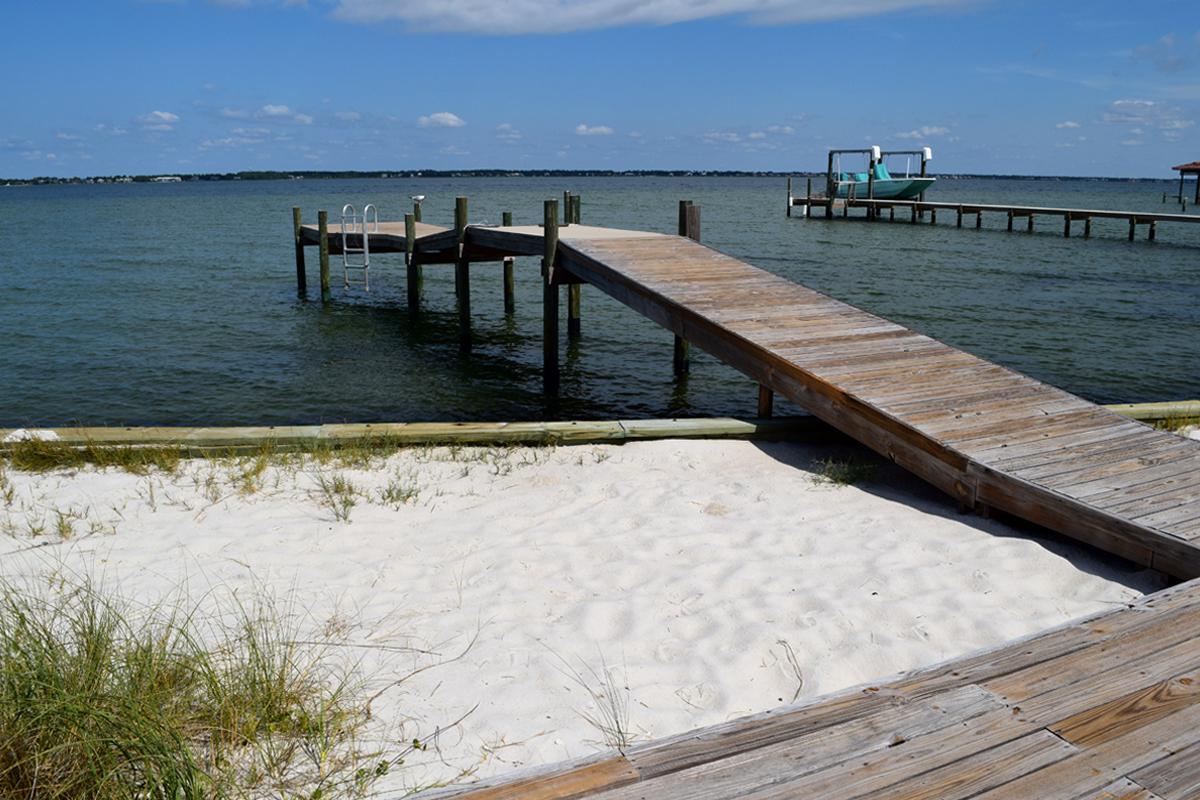 Panferio 1205 House/Cottage rental in Pensacola Beach House Rentals in Pensacola Beach Florida - #5