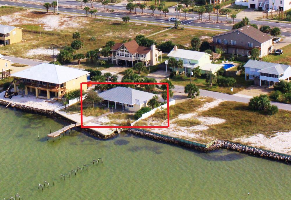 Panferio 1205 House/Cottage rental in Pensacola Beach House Rentals in Pensacola Beach Florida - #8