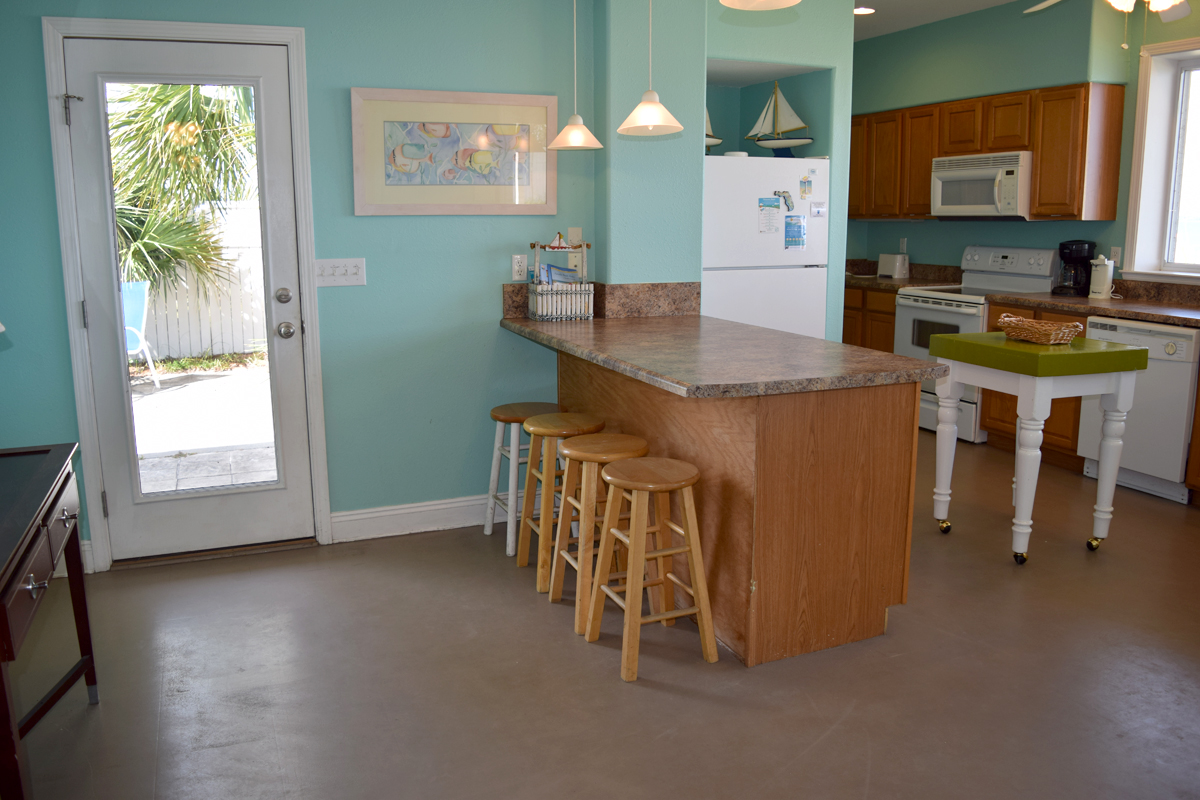 Panferio 1205 House/Cottage rental in Pensacola Beach House Rentals in Pensacola Beach Florida - #9
