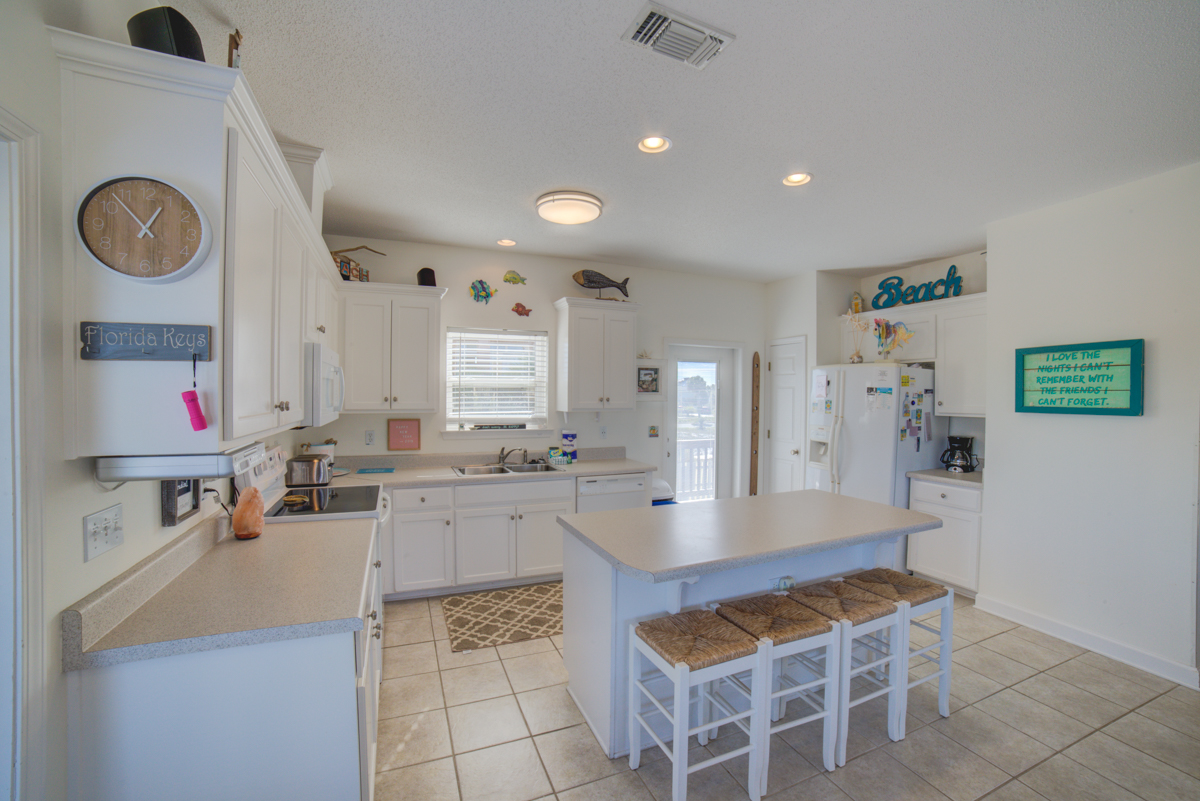 Panferio 1214 - Summer Salt House/Cottage rental in Pensacola Beach House Rentals in Pensacola Beach Florida - #6