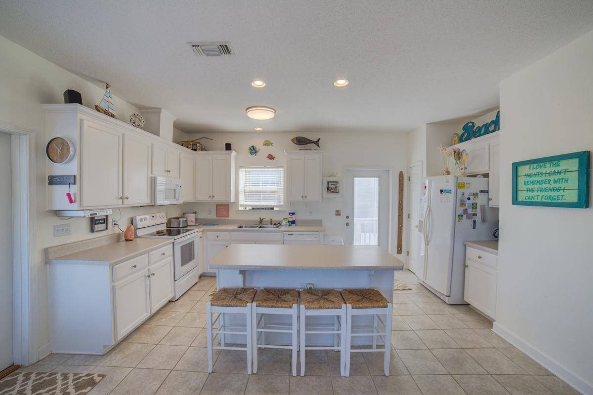 Panferio 1214 - Summer Salt House/Cottage rental in Pensacola Beach House Rentals in Pensacola Beach Florida - #7