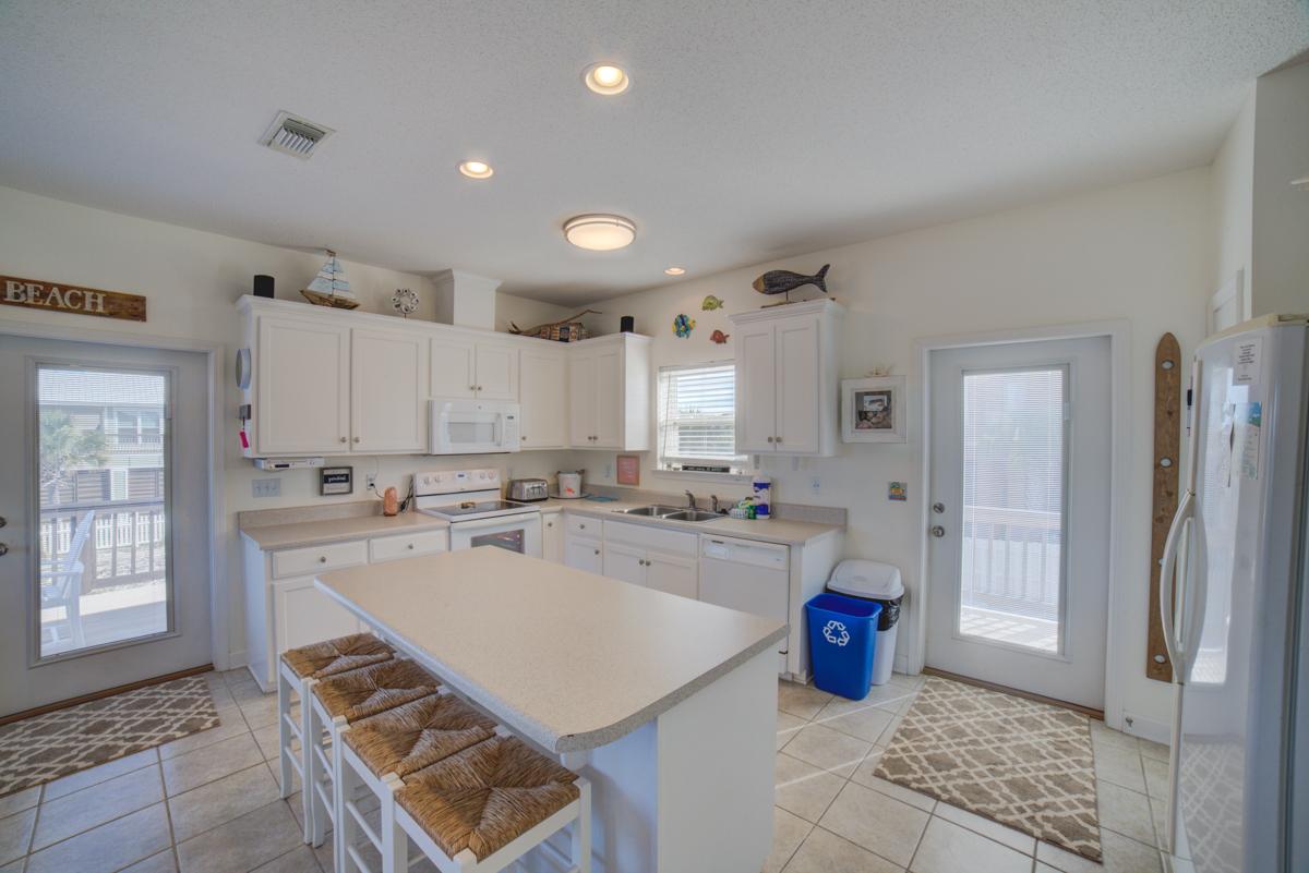 Panferio 1214 - Summer Salt House/Cottage rental in Pensacola Beach House Rentals in Pensacola Beach Florida - #8