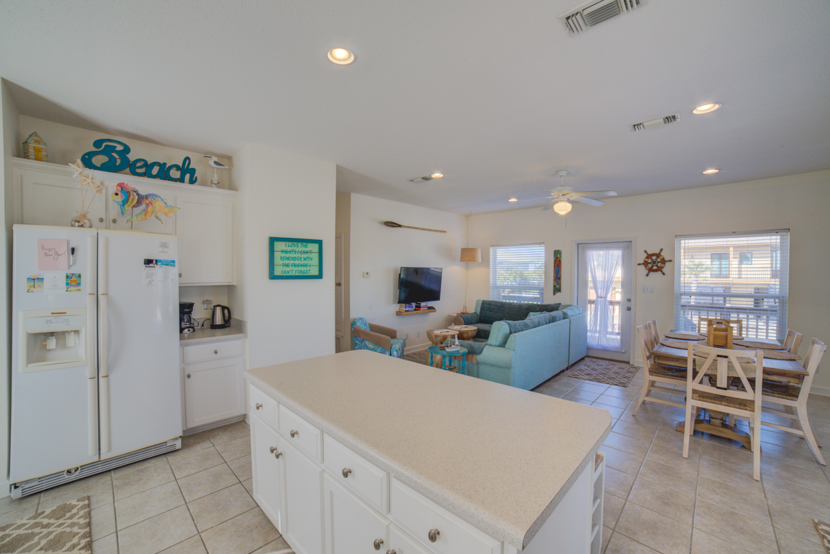 Panferio 1214 - Summer Salt House/Cottage rental in Pensacola Beach House Rentals in Pensacola Beach Florida - #9