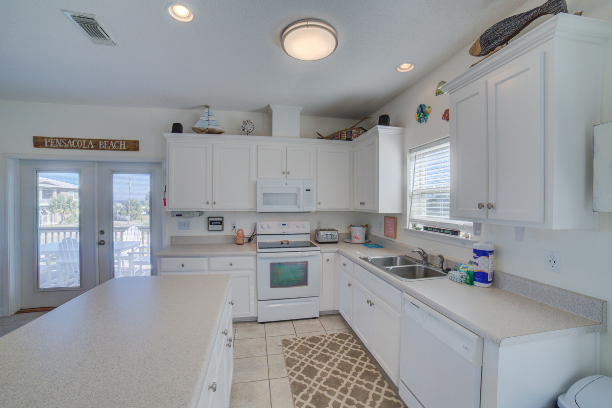 Panferio 1214 - Summer Salt House/Cottage rental in Pensacola Beach House Rentals in Pensacola Beach Florida - #10