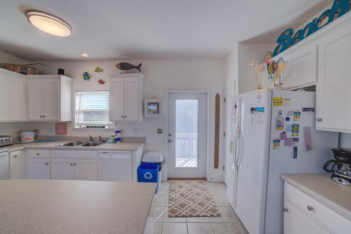 Panferio 1214 - Summer Salt House/Cottage rental in Pensacola Beach House Rentals in Pensacola Beach Florida - #12