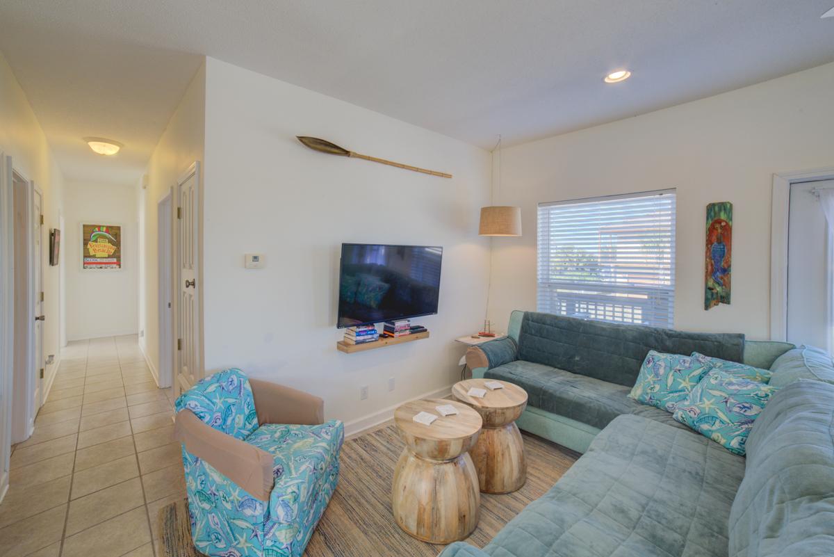 Panferio 1214 - Summer Salt House/Cottage rental in Pensacola Beach House Rentals in Pensacola Beach Florida - #15