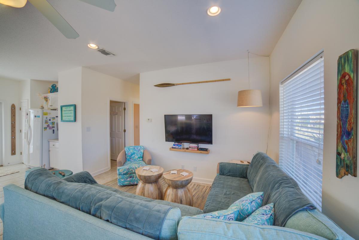 Panferio 1214 - Summer Salt House/Cottage rental in Pensacola Beach House Rentals in Pensacola Beach Florida - #17
