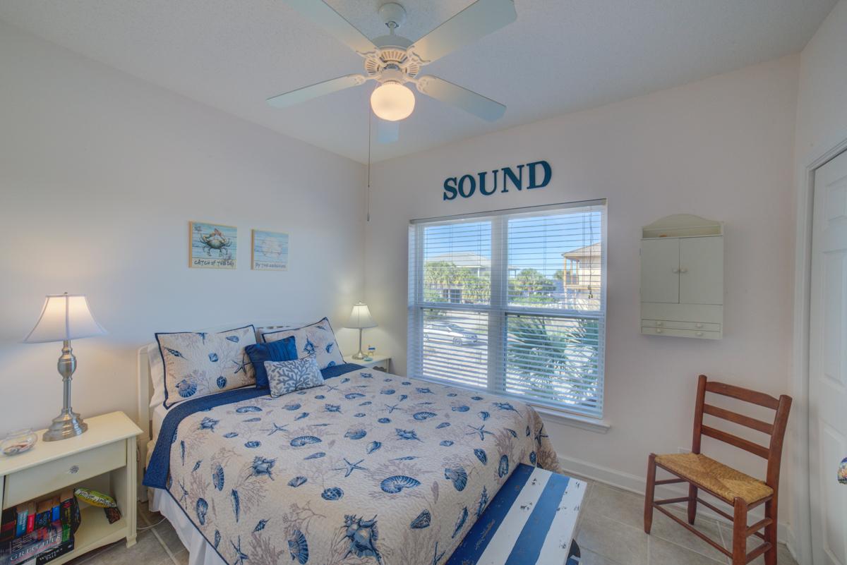 Panferio 1214 - Summer Salt House/Cottage rental in Pensacola Beach House Rentals in Pensacola Beach Florida - #20