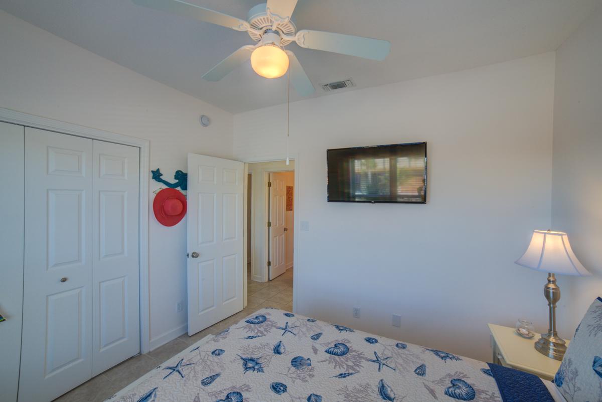 Panferio 1214 - Summer Salt House/Cottage rental in Pensacola Beach House Rentals in Pensacola Beach Florida - #21