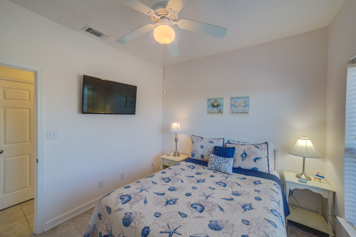 Panferio 1214 - Summer Salt House/Cottage rental in Pensacola Beach House Rentals in Pensacola Beach Florida - #22