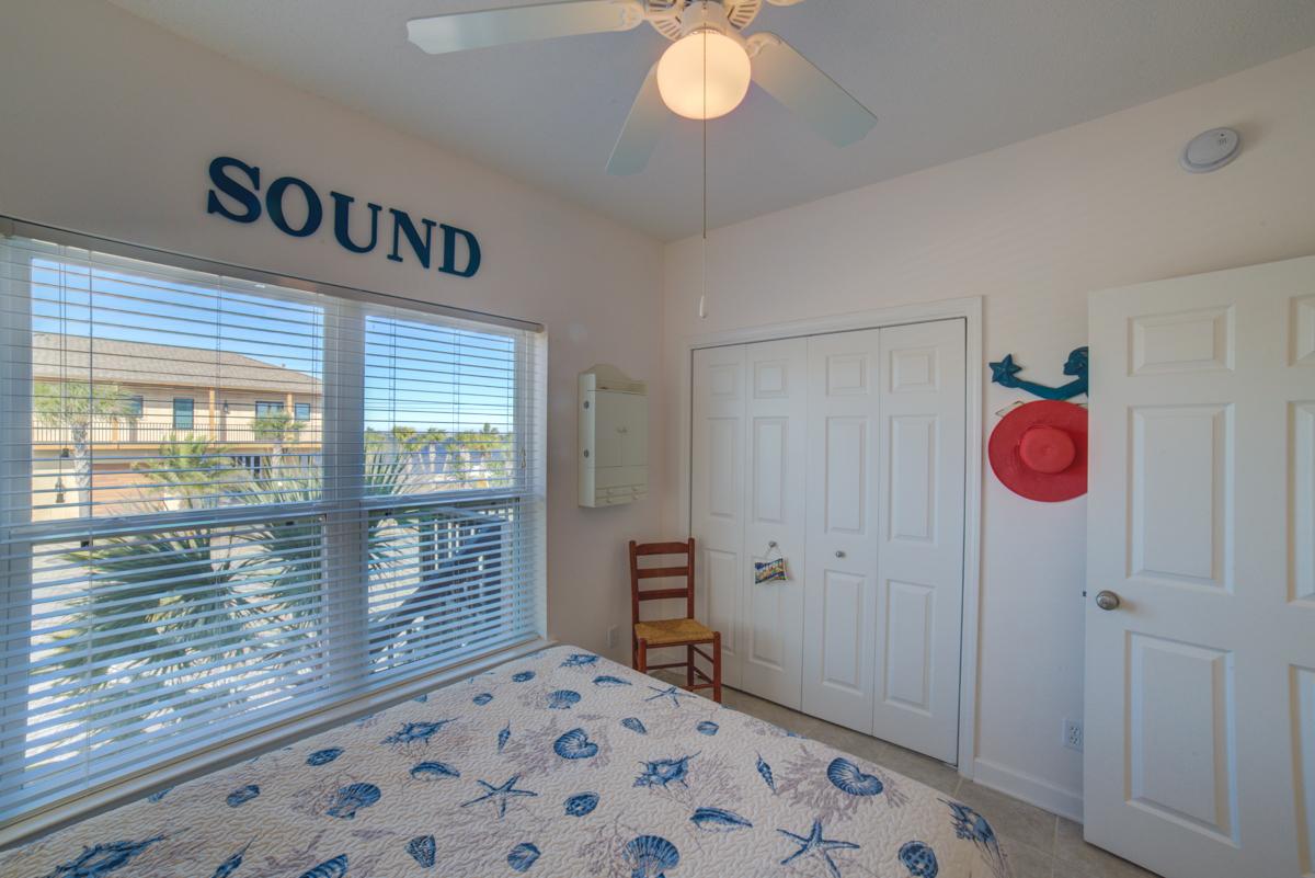 Panferio 1214 - Summer Salt House/Cottage rental in Pensacola Beach House Rentals in Pensacola Beach Florida - #23