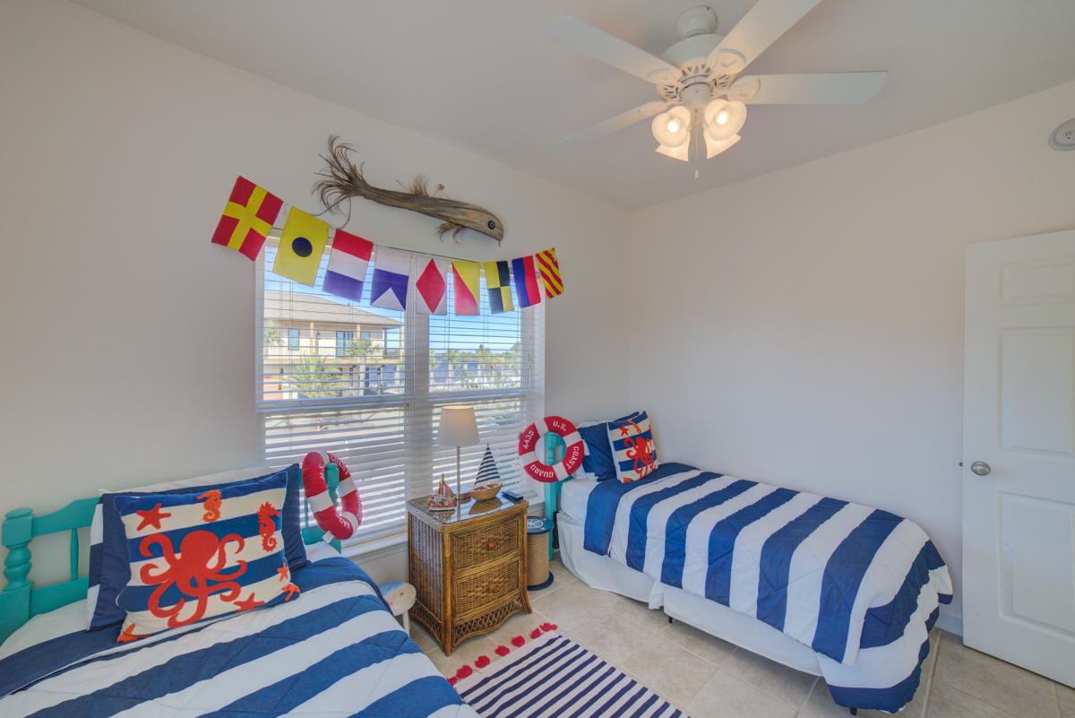 Panferio 1214 - Summer Salt House/Cottage rental in Pensacola Beach House Rentals in Pensacola Beach Florida - #27