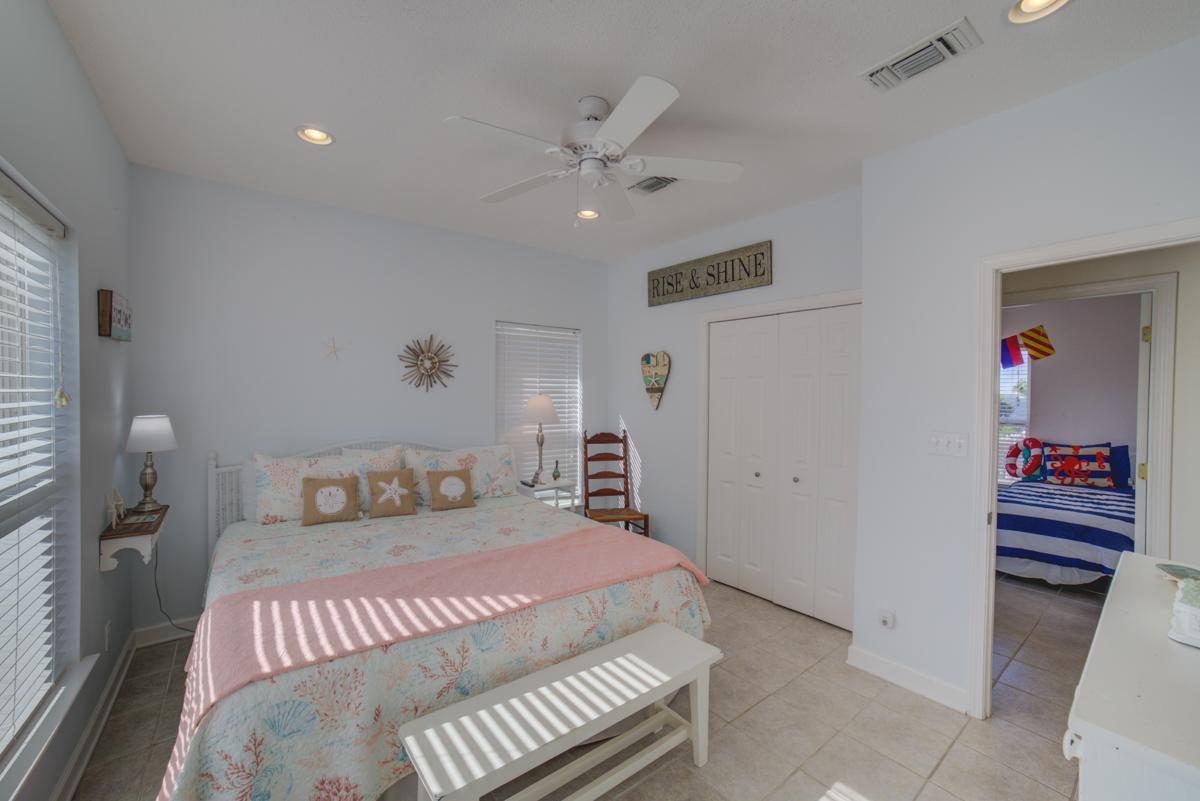 Panferio 1214 - Summer Salt House/Cottage rental in Pensacola Beach House Rentals in Pensacola Beach Florida - #28