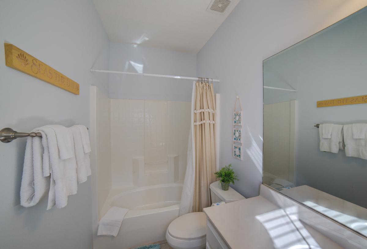 Panferio 1214 - Summer Salt House/Cottage rental in Pensacola Beach House Rentals in Pensacola Beach Florida - #32