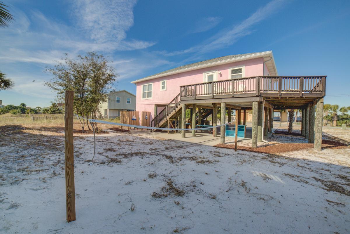 Panferio 1214 - Summer Salt House/Cottage rental in Pensacola Beach House Rentals in Pensacola Beach Florida - #35