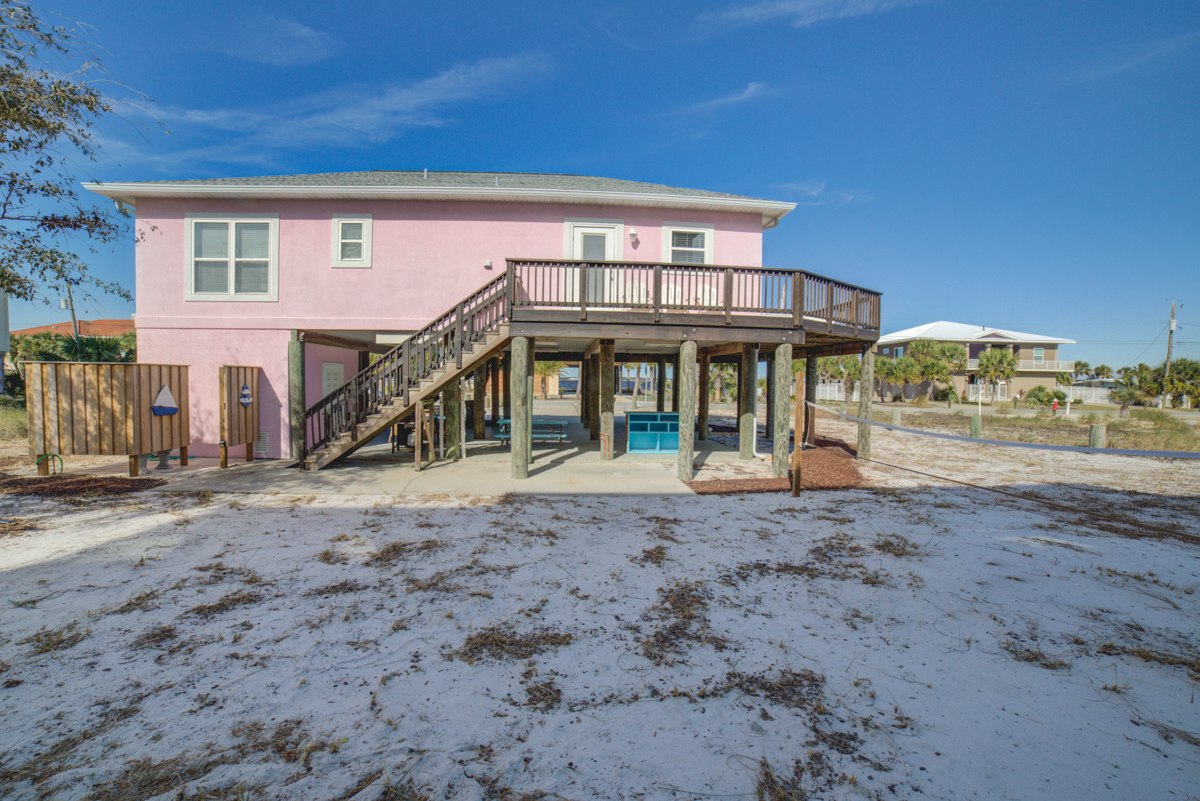 Panferio 1214 - Summer Salt House/Cottage rental in Pensacola Beach House Rentals in Pensacola Beach Florida - #36