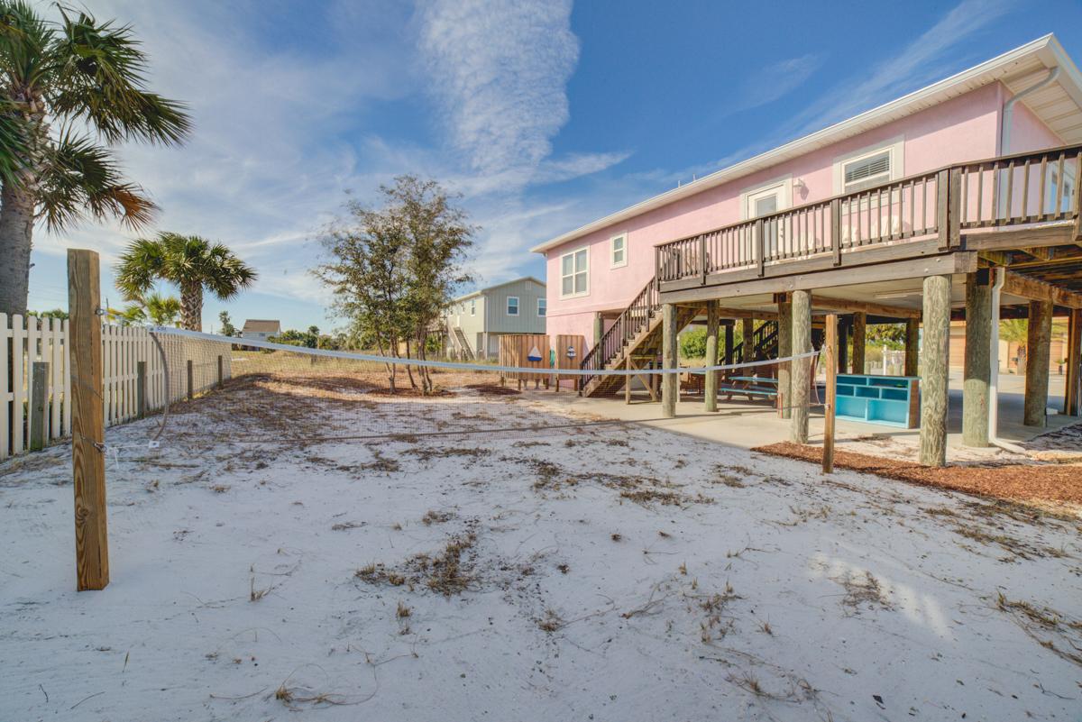 Panferio 1214 - Summer Salt House/Cottage rental in Pensacola Beach House Rentals in Pensacola Beach Florida - #37