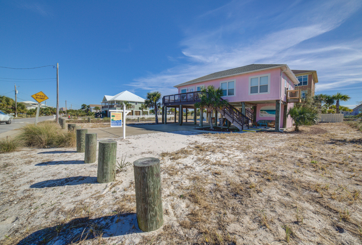 Panferio 1214 - Summer Salt House/Cottage rental in Pensacola Beach House Rentals in Pensacola Beach Florida - #38