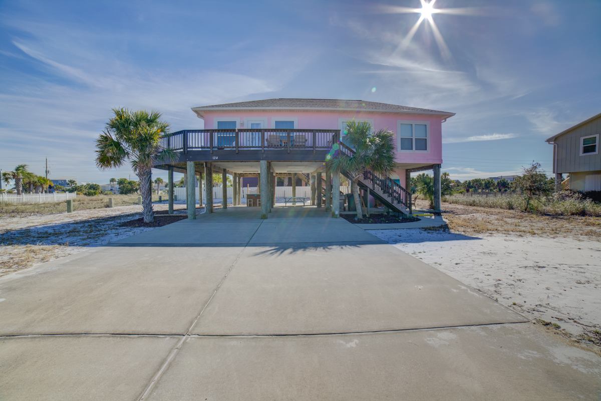 Panferio 1214 - Summer Salt House/Cottage rental in Pensacola Beach House Rentals in Pensacola Beach Florida - #39