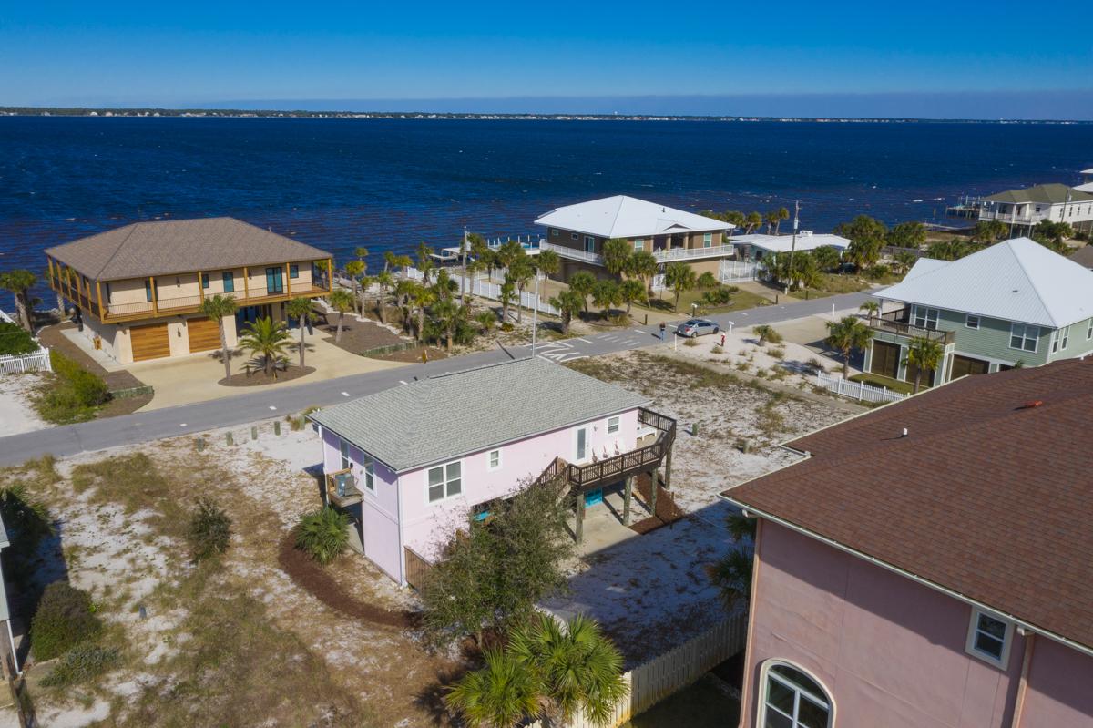 Panferio 1214 - Summer Salt House/Cottage rental in Pensacola Beach House Rentals in Pensacola Beach Florida - #43