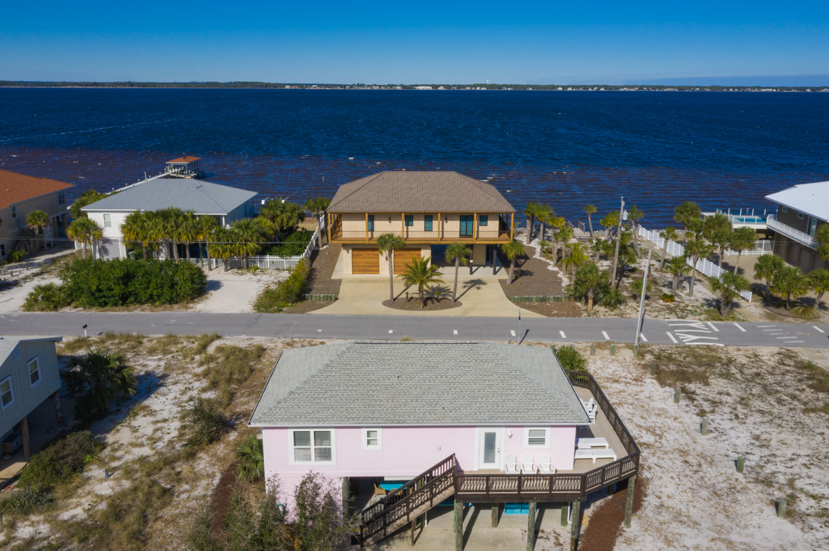 Panferio 1214 - Summer Salt House/Cottage rental in Pensacola Beach House Rentals in Pensacola Beach Florida - #45
