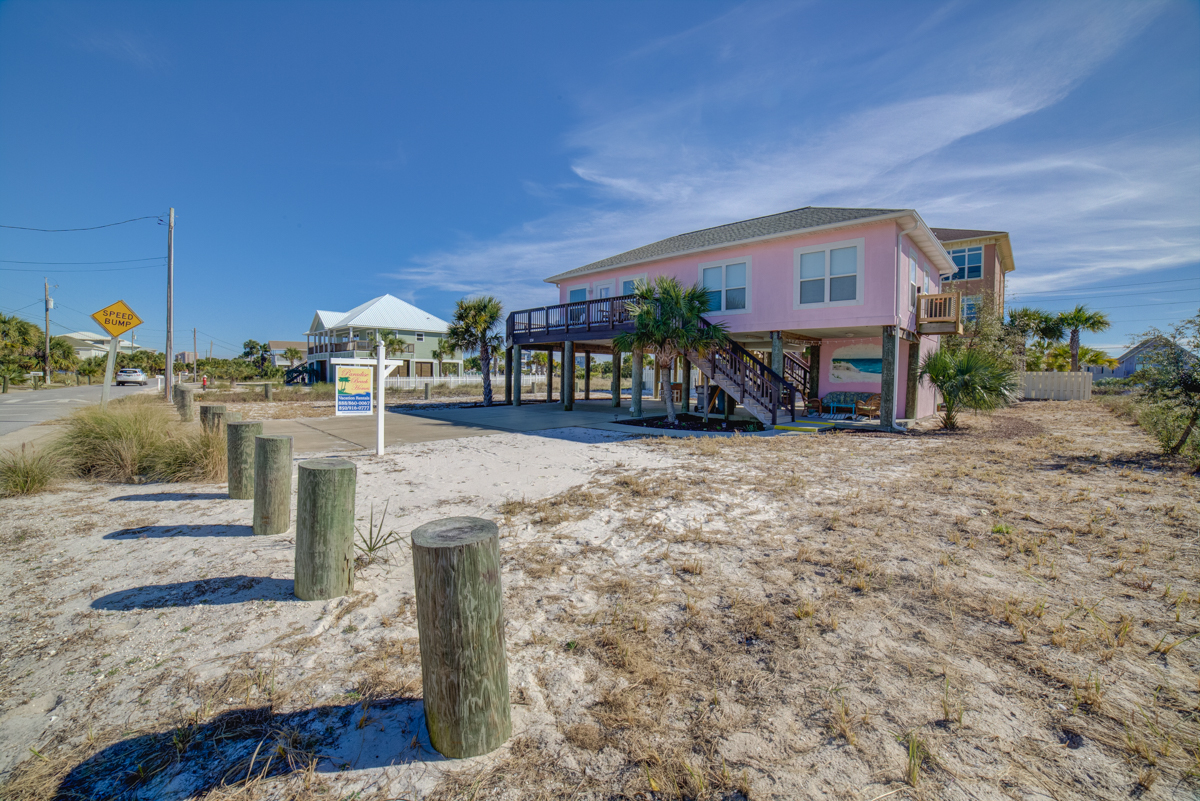 Panferio 1214 - Summer Salt House/Cottage rental in Pensacola Beach House Rentals in Pensacola Beach Florida - #46