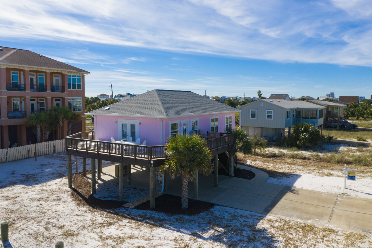 Panferio 1214 - Summer Salt House/Cottage rental in Pensacola Beach House Rentals in Pensacola Beach Florida - #47