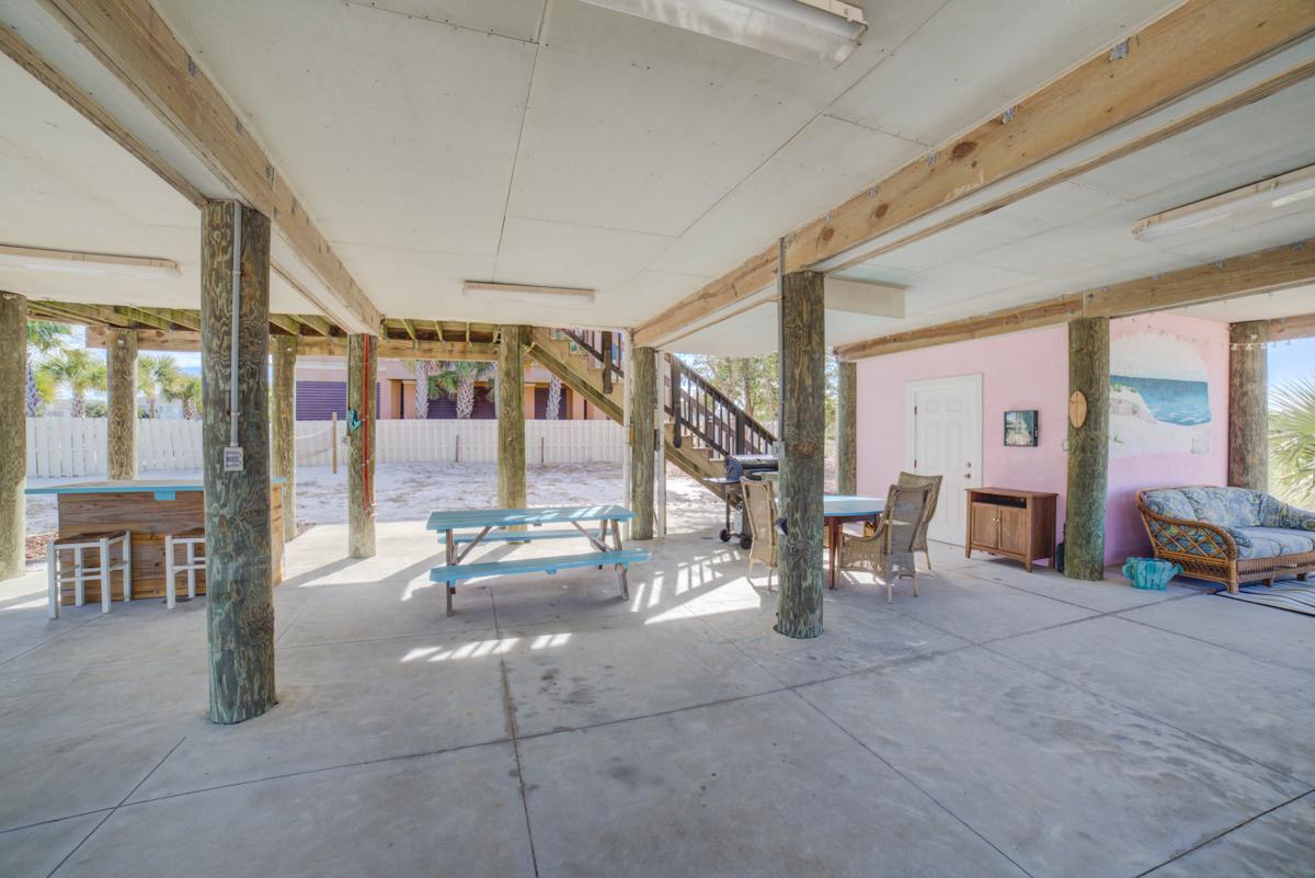 Panferio 1214 - Summer Salt House/Cottage rental in Pensacola Beach House Rentals in Pensacola Beach Florida - #51