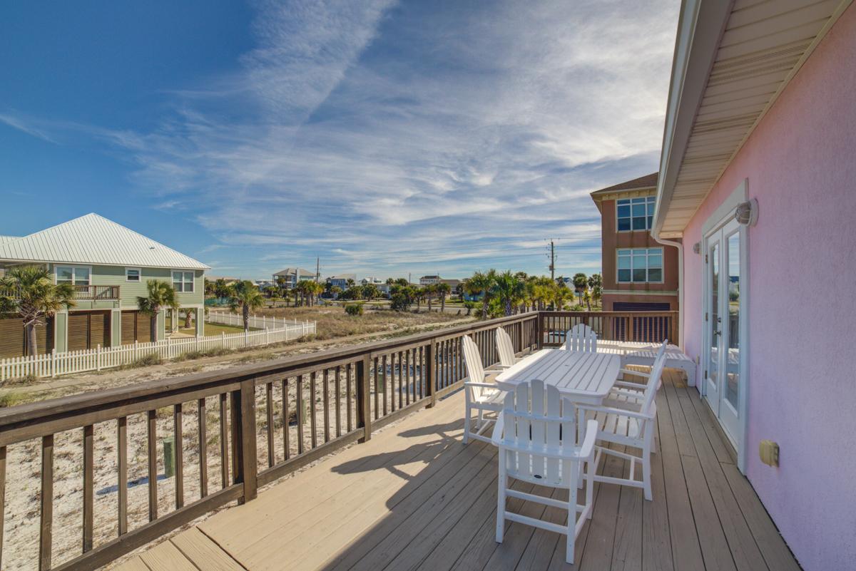 Panferio 1214 - Summer Salt House/Cottage rental in Pensacola Beach House Rentals in Pensacola Beach Florida - #52