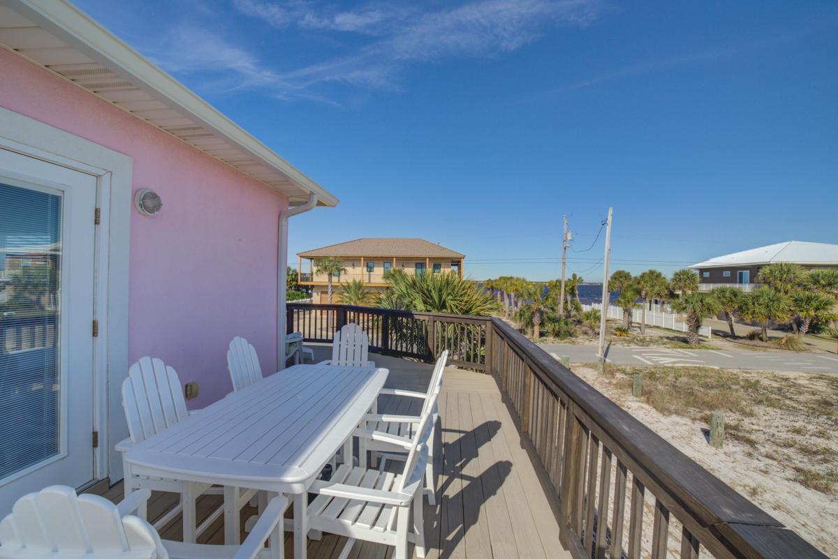 Panferio 1214 - Summer Salt House/Cottage rental in Pensacola Beach House Rentals in Pensacola Beach Florida - #53