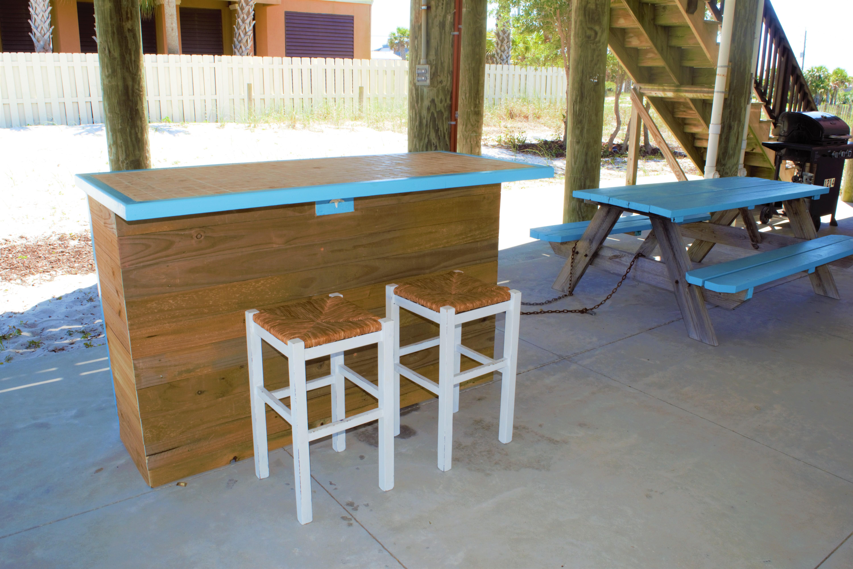 Panferio 1214 - Summer Salt House/Cottage rental in Pensacola Beach House Rentals in Pensacola Beach Florida - #54